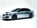 Subaru Impreza WRX VA