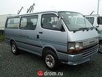 Toyota Hiace H100