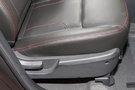 Регулировка передних сидений: Водительское сиденье с электроприводом регулировок в 6 направлениях, переднее пассажирское сиденье - с механической реулировкой в 4 направлениях