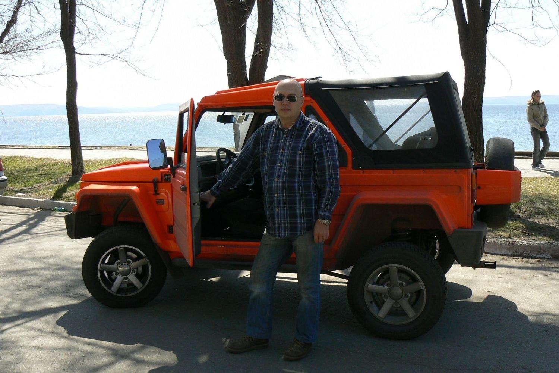 Бюджетный Land Rover родом из РФ: новый русский внедорожник обойдёт «Ниву»