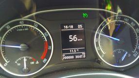 Skoda Octavia 2011 отзыв владельца   Дата публикации: 30.03.2017