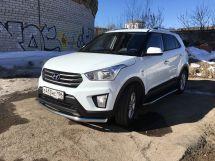 Hyundai Creta 2016 отзыв владельца | Дата публикации: 10.12.2016