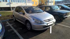 Peugeot 307 2005 отзыв владельца   Дата публикации: 06.03.2017