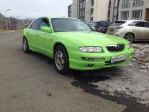 Mazda Millenia 1998 отзыв владельца | Дата публикации: 30.01.2017