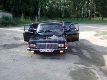 ГАЗ 3102 Волга 2001 отзыв владельца | Дата публикации: 11.02.2017