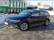 Volkswagen Passat 2017 отзыв владельца | Дата публикации: 05.03.2017