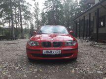 BMW 1-Series 2008 отзыв владельца | Дата публикации: 03.03.2017