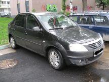 Renault Logan 2010 отзыв владельца | Дата публикации: 04.03.2017