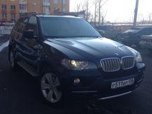BMW X5 2007 отзыв владельца | Дата публикации: 05.03.2017