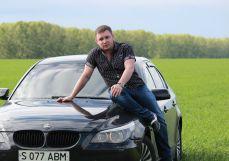 BMW 5-Series 2004 отзыв владельца | Дата публикации: 07.03.2017