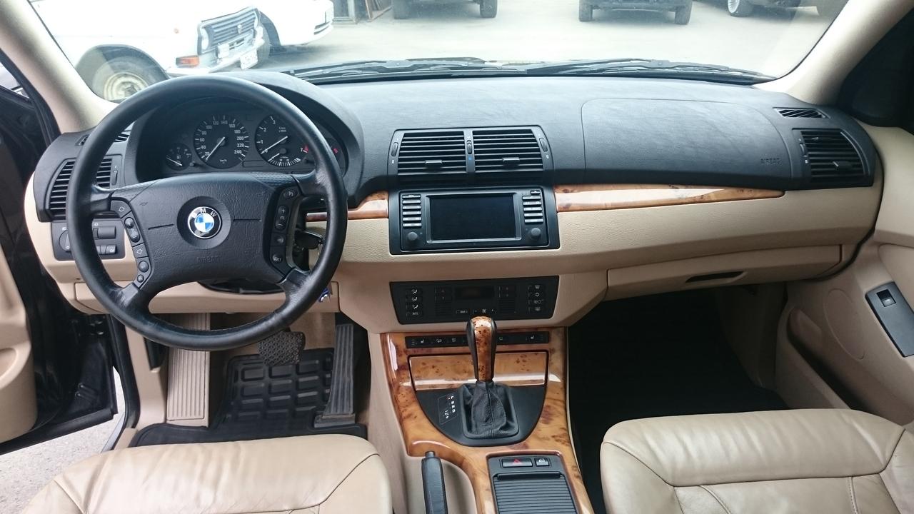 BMW, x5 отзывы владельцев