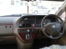 Honda Odyssey 2001 отзыв владельца | Дата публикации: 13.03.2017