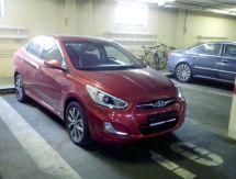Hyundai Solaris 2013 отзыв владельца | Дата публикации: 13.03.2017