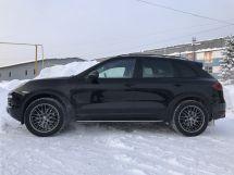 Porsche Cayenne 2012 отзыв владельца | Дата публикации: 23.03.2017