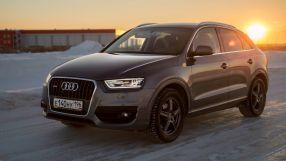 Audi Q3 2012 отзыв владельца | Дата публикации: 25.03.2017