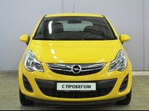 Opel Corsa 2012 отзыв владельца | Дата публикации: 27.03.2017