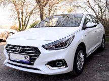Hyundai Solaris 2017 отзыв владельца | Дата публикации: 29.03.2017