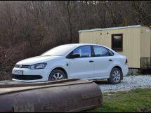 Volkswagen Polo 2015 отзыв владельца | Дата публикации: 20.02.2015