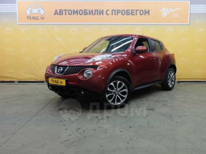 Nissan juke 16 cvt, 2012, внедорожник 597 000 руб в москве - на сайте миллионпокупокру