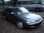 Mazda Cronos GE