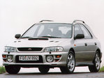 Subaru Impreza WRX GF