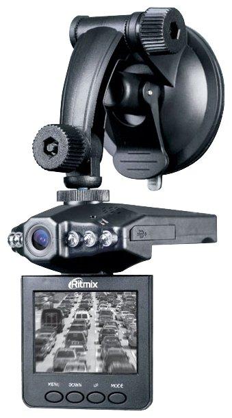 Ritmix видеорегистратор отзывы