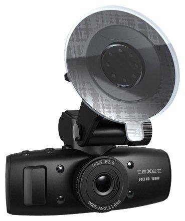 Texet видеорегистратор отзывы