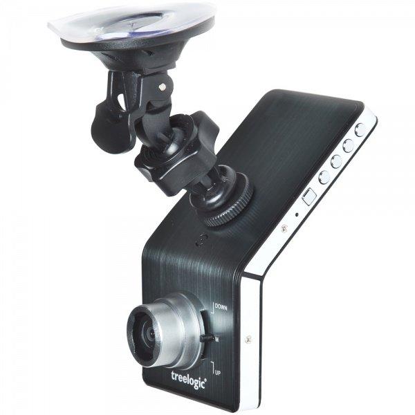 Видеорегистраторы treelogic автомобильные