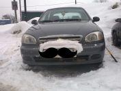 Chevrolet Lanos, 2006