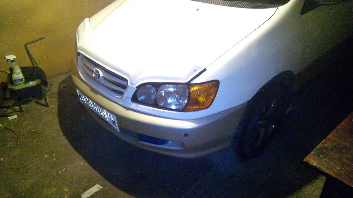 Продажа Toyota Ipsum (Тойота Ипсум) в Чите