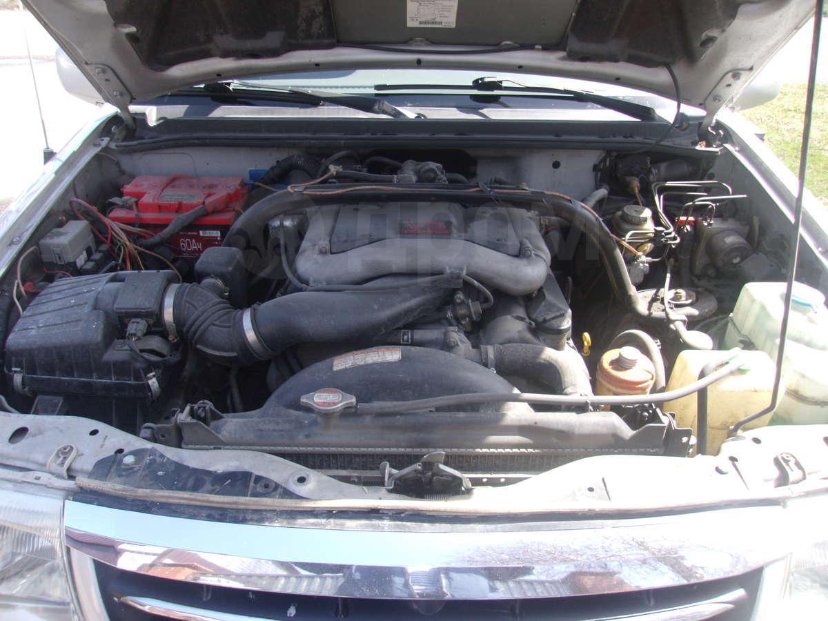 Продам автомобиль Сузуки Гранд Витара XL-7 2002 <b>в</b> Камне-на ...