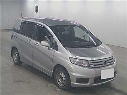 Продажа Хонда Фрид Спайк 2010, 550000 руб
