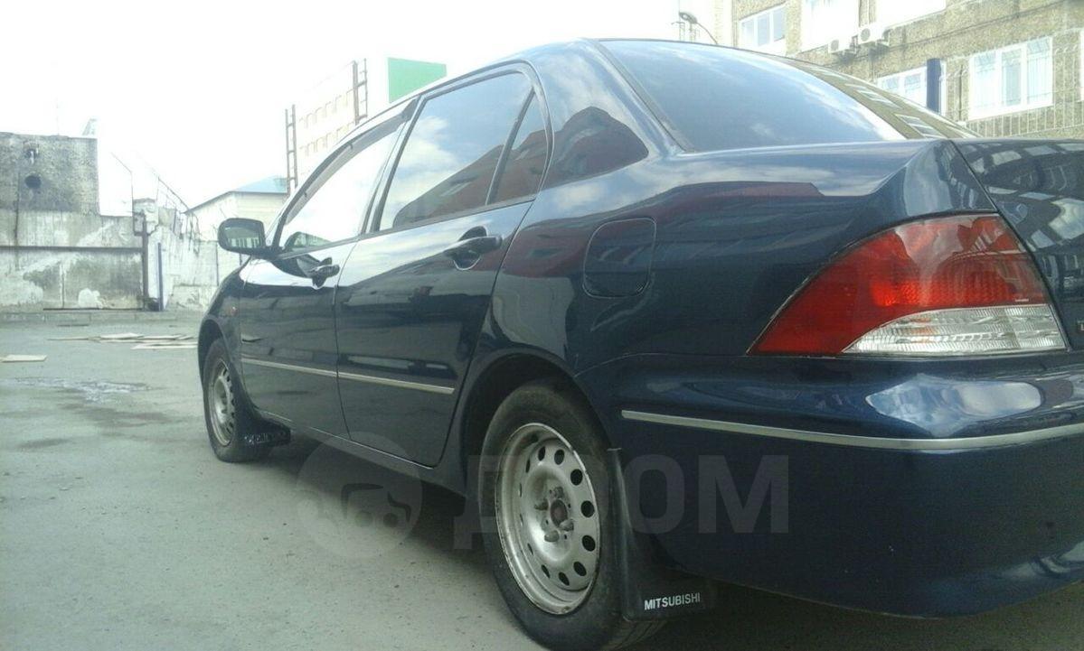 Продажа Mitsubishi в Барнауле