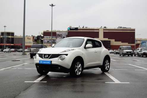 Купить автомобили nissan с пробегом в москве
