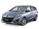 Mazda Mazda5 CW