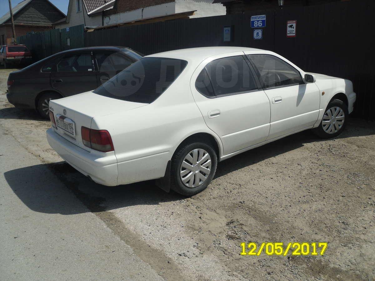 <b>Тойота</b> <b>Камри</b> 1994г. в Сузуне, На полном ходу звоните ...