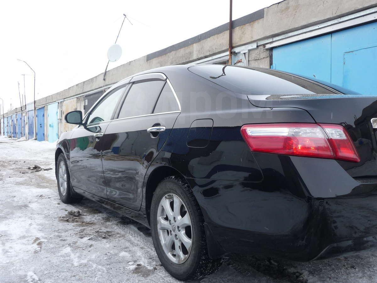 <b>Тойота</b> <b>Камри</b> 11 в Новом Уренгое, левый руль, бензиновый ...