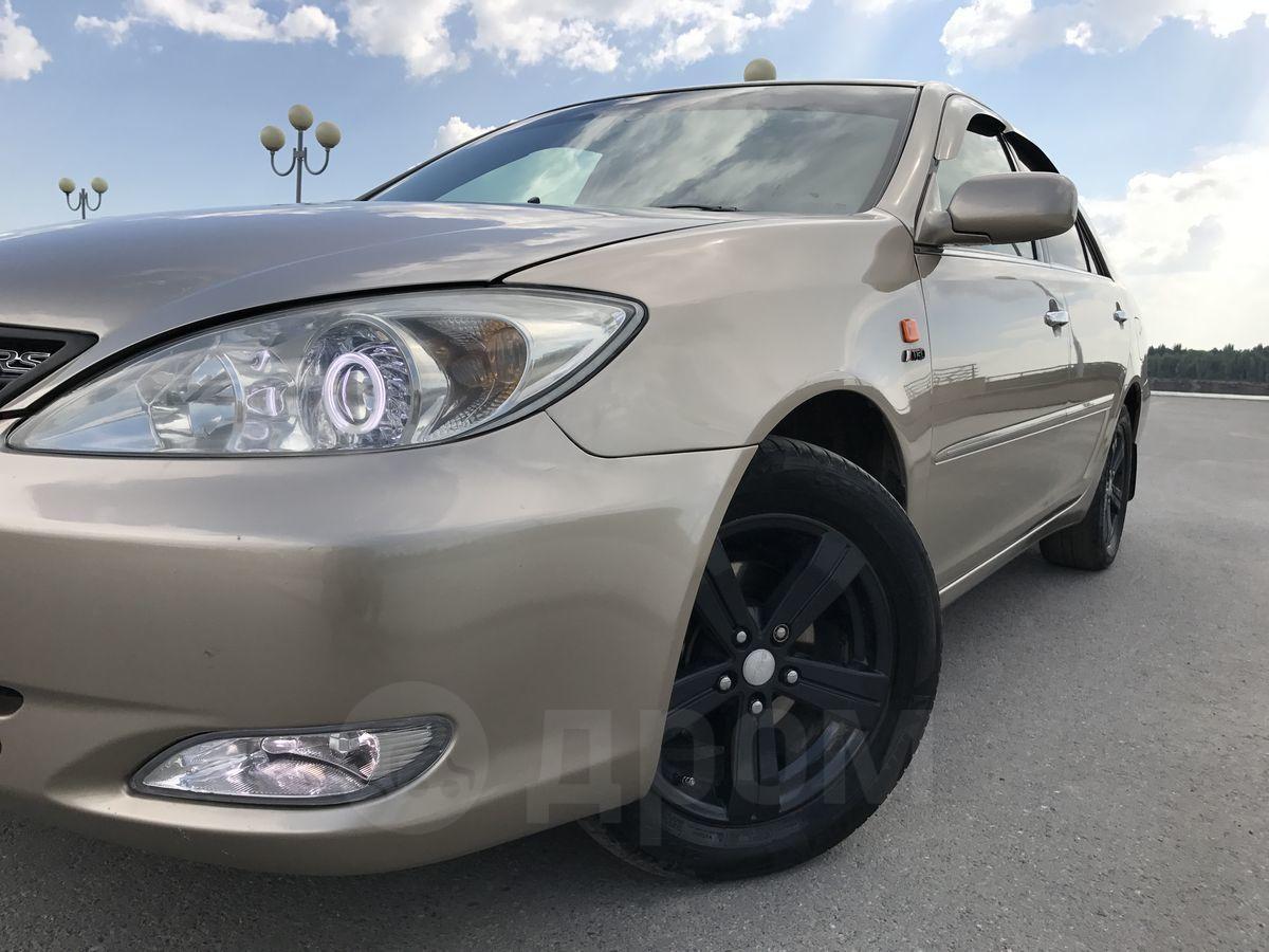 <b>Продажа Тойота Камри</b> 2004 года в Нижневартовске, Продаю ...