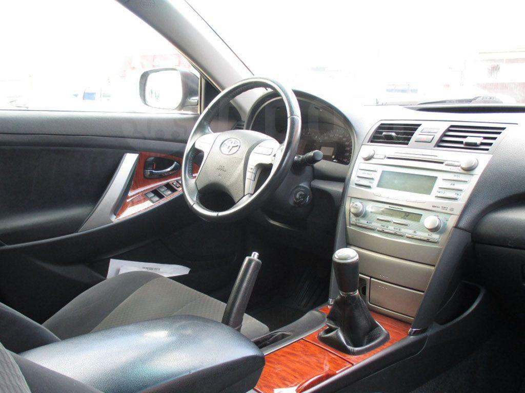 <b>Тойота</b> <b>Камри</b> 2008 в Саратове, Авто покупалась в 2009 году ...