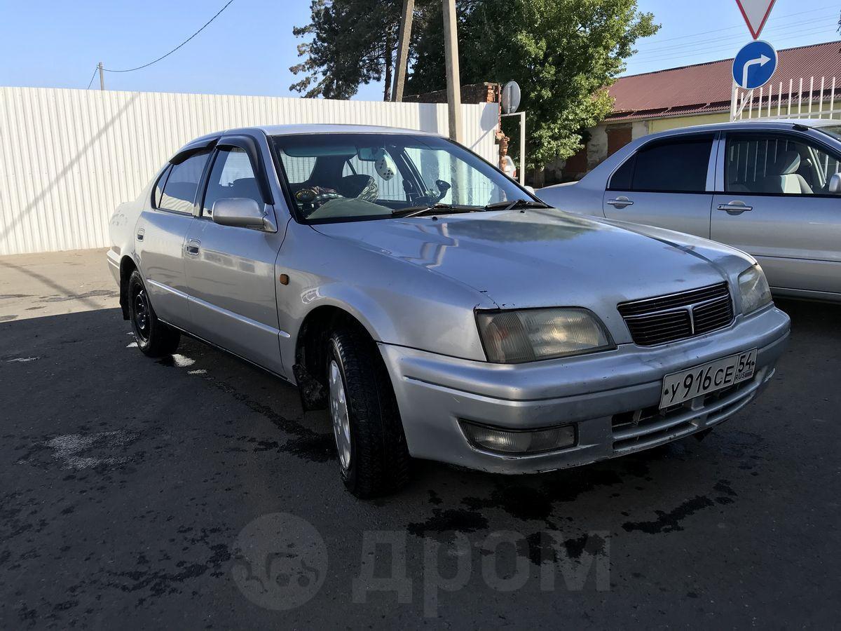 <b>Тойота</b> <b>Камри</b> 1996 года в Майкопе, седан, дизель