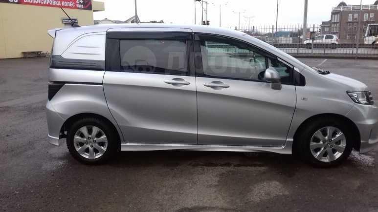 Микроавтобусы и минивэны Honda - Клуб любителей