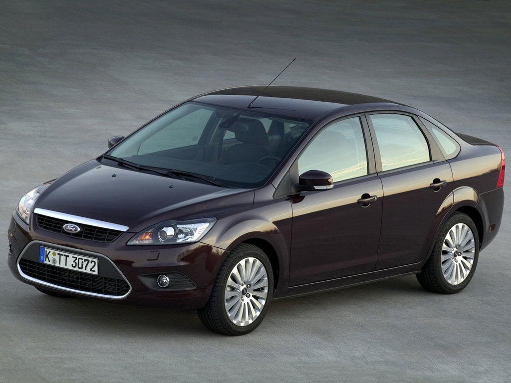 Почему появляется вибрация при наборе скорости Ford Focus 2?