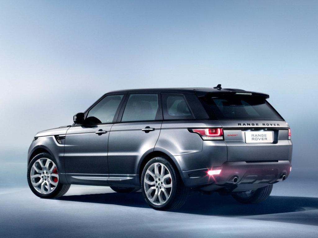 Запчасти для Land Rover Range Rover