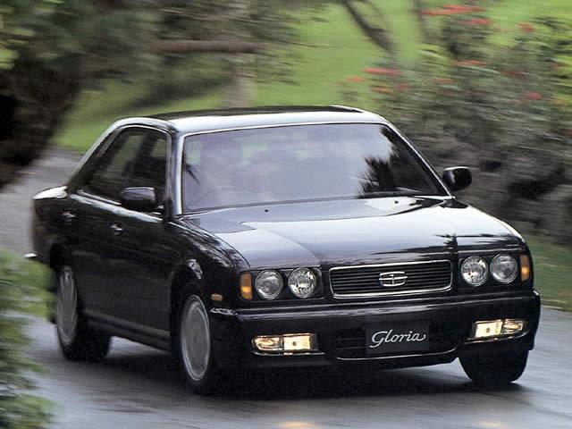 модификации nissan gloria ix (y32) седан