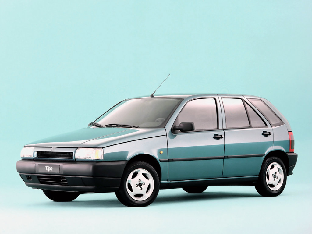 Fiat Tipo (Фиат Типо) - Продажа, Цены, Отзывы, Фото: 13 ...: http://fiat.drom.ru/tipo/