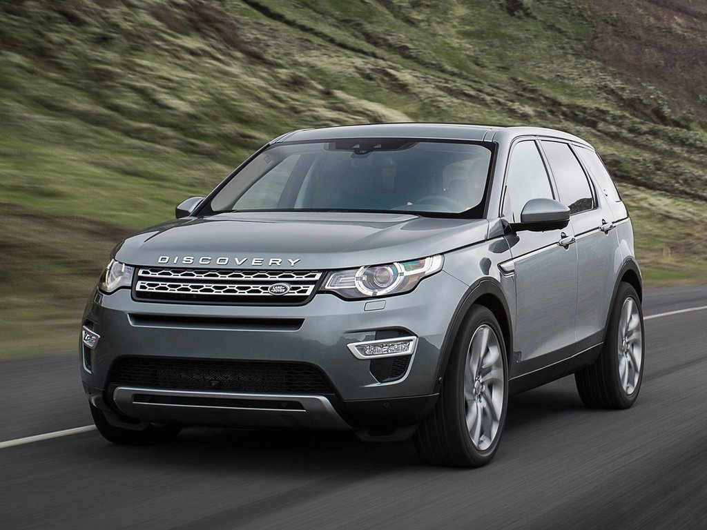 land rover discovery sport 2014 2015 2016 2017 suv 1. Black Bedroom Furniture Sets. Home Design Ideas