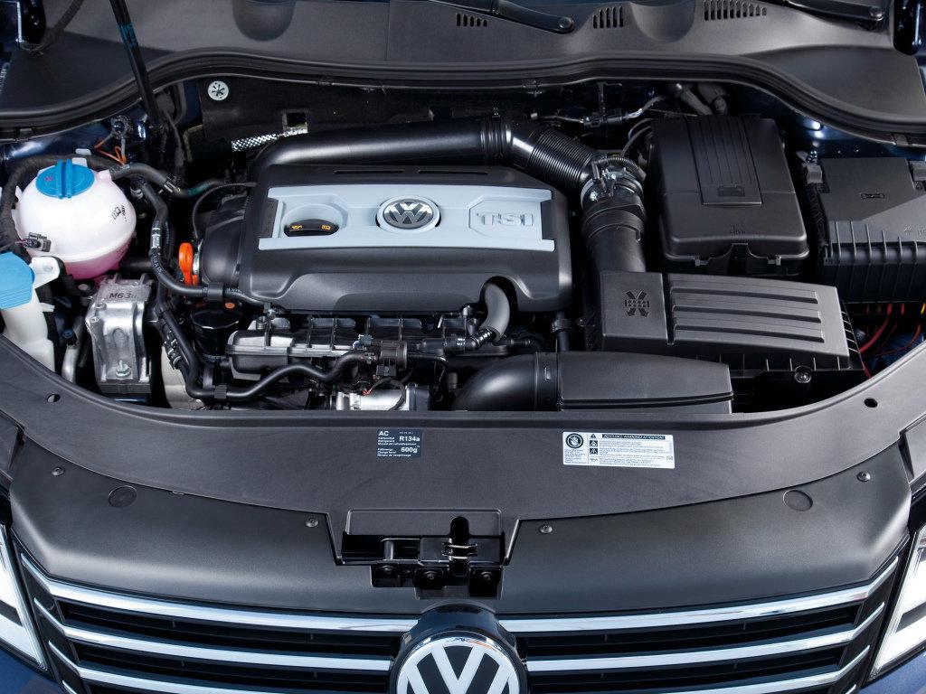 экологический класс автомобиля фольксваген пассат 1,4 ecofuel