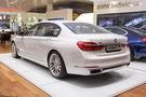 BMW 7-Series 730Ld xDrive (10.2015)