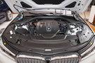 Тип двигателя: Рядный, 6-цилиндровый, непосредственный впрыск