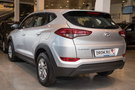 Hyundai Tucson 2.0 AT 2WD Start (11.2015 - 11.2016)